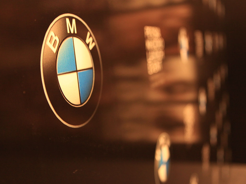 BMW Series 4 Launch Event